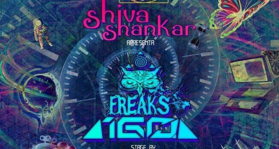 Stage em parceria com a Shiva