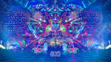 Dancefloor metadata - Psychowave